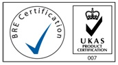 BRE Certification